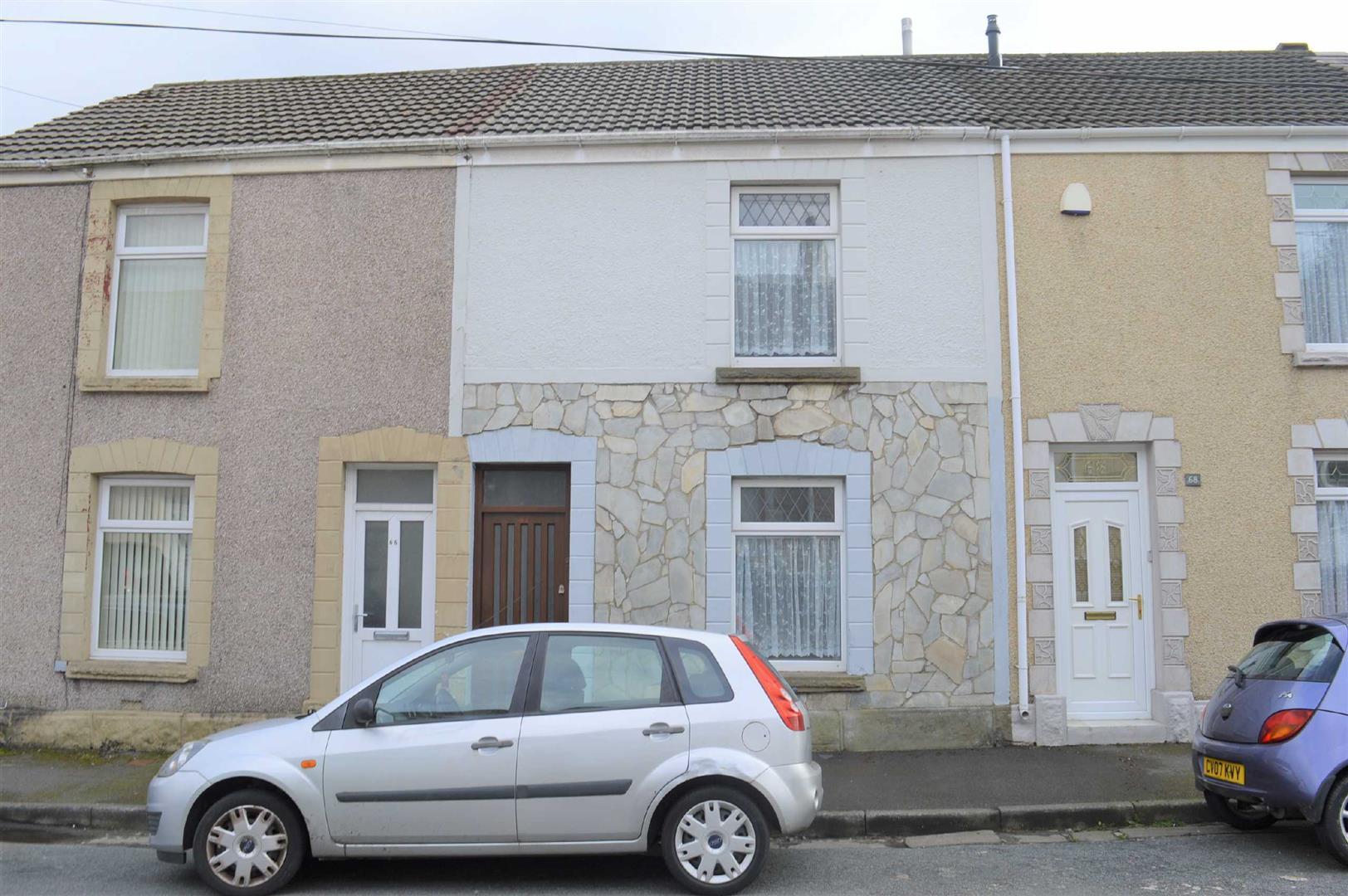 Bryn Street, Brynhyfryd, Swansea, SA5 9HR